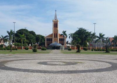 Santuário Estadual de Nossa Senhora do Rocio
