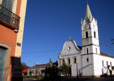 Catedral Diocesana Nossa Senhora do Rosário