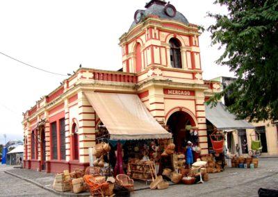 Mercado do Artesanato