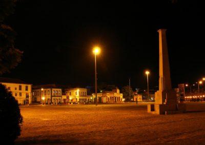 Praça Mario Roque
